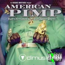American Pimp (2004) - Ost Soundtrack Movie