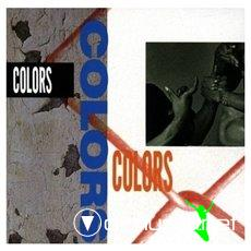 OST Colors (1988)