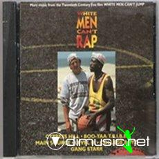 OST White Men Cant Rap (1992)