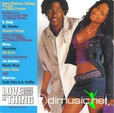 OST Love Dont Cost A Thing (2003)
