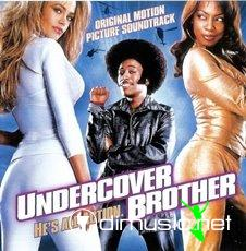 OST Undercover Brother (2002)
