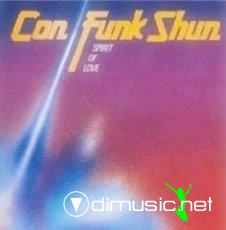 Con Funk Shun - Spirit Of Love (1980)