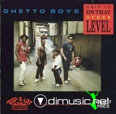 Geto Boys - Grip It! On That Other Level (1990)