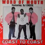 Word Of Mouth - Coast To Coast 12