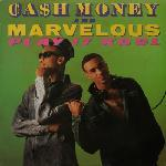 Ca$h Money And Marvelous - Play It Kool 12Inch (1987)