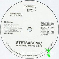 Stetsasonic - Float On 12-Inch (1988)