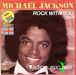 Michael Jackson - Rock With You 12-Inch