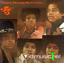 Jackson 5 - Lookin' Through The Windows (1972)