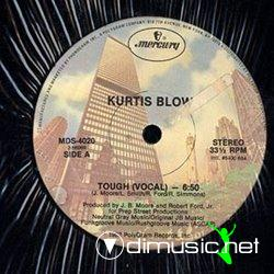 Kurtis Blow - Tough (1982)