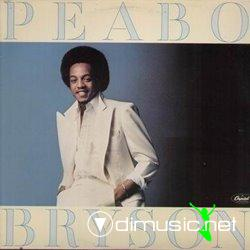 Peabo Bryson - Crosswinds (1978)