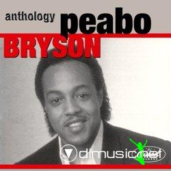 PEABO BRYSON - ANTHOLOGY (2001)