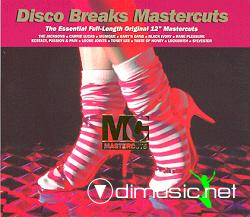 V.A. -  Disco Breaks Mastercuts - 2001