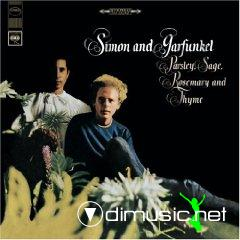 Simon And Garfunkel - Parsley, Sage, Rosemary And Thyme 1966