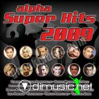 VA - Alpha Super Hits 2009