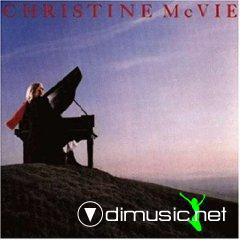 Christine McVie - Christine McVie (Bonus tracks) (1984)