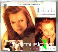 Belinda Carlisle  - Vision Of You - Vinly 12'' - 1990