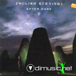 ENGLISH EVENINGS - B SIDES,REMIXES