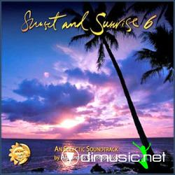 VA - Sunset And Sunrise Vol.6 [2006]