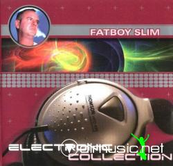 FATBOY SLIM-ELECTRONIC COLLECTION (2003)