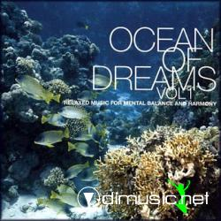 VA - Ocean Of Dreams Vol.1 2CD (2008)