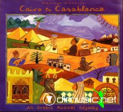 Cairo To Casablanca An Arabic Musical Odyssey