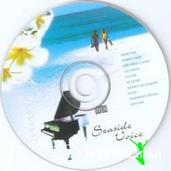 V.A. - Piano Seaside Voice - 2008