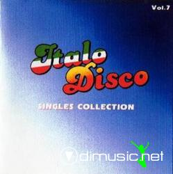 Various - Italo Disco Singles Collection Vol.7 2007
