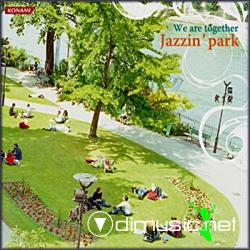 Jazzin'Park - We Are Together (2008)