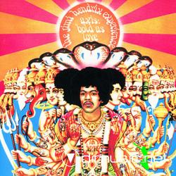 The.Jimi Hendrix Experience-Axis Bold As Love-1967