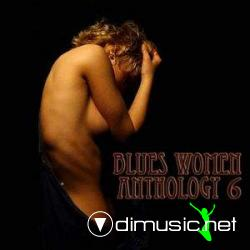 V.A. - Blues Women Anthology Vol.6 2CD (2007)