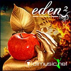 VA - Eden 2 - Global Chill from Six Degrees (2008)
