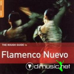 V.A. - Rough Guide to Flamenco Nuevo (2006)