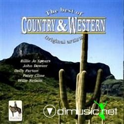 VA - Best Of Country Western (2007)