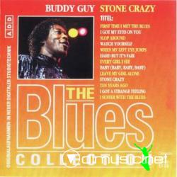 Buddy Guy - Stone Crazy (1960-1967)Blues