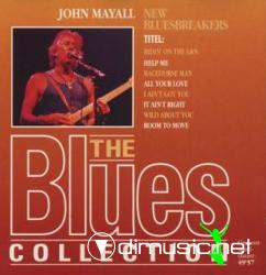 John Mayall - New Bluesbreakers (Live) Blues
