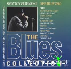 Sonny Boy Williamson II - Nine Below Zero Blues