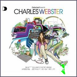 VA - Defected Presents Charles Webster 3CD (2008)