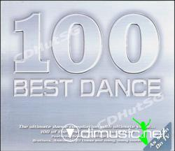 100 Disco Dance Hits (2008) full