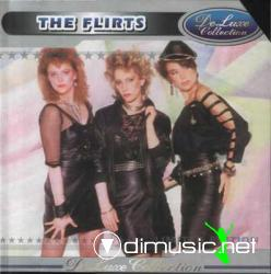 The Flirts - De Luxe Collection (2002)