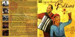 VA-Gypsy Music Of The Balkans