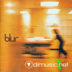 Blur Discography