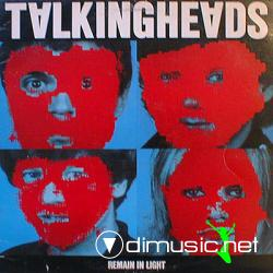 Talking Heads Discography