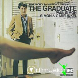 Simon and Garfunkel - The Graduate Soundtrack