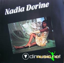 Nadia Dorine - Help Is On It's Way (12 Vinyl) (1986)