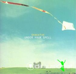 SHAKATAK-Under Your Spell (2001)