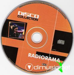 Radiorama - Complete Singles & Maxis Collection [320kbps]