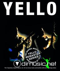 Yello - Remaster Series