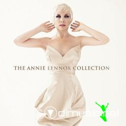 The Annie Lennox Collection (2009)