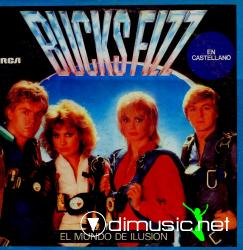 Bucks Fizz - El Mundo De Illusión - 1982