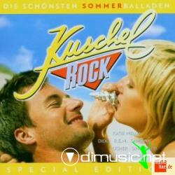 Cover Album of Kuschelrock-Sommer (Special Edition)